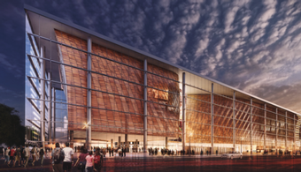 Cleveland to Consider Arena Upgrades
