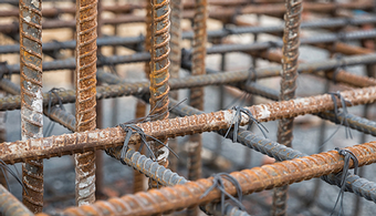 Feds Intervene in Defective Rebar Suit