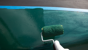 Coatings Group Promotes Safe DIY Antifouling