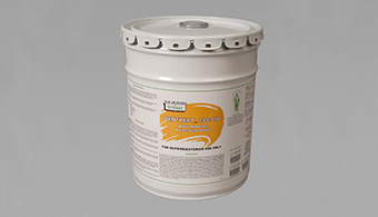 Sealer Designed for Corrosion Protection