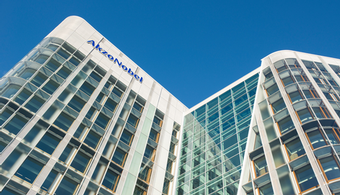 AkzoNobel Releases Preliminary 2017 Numbers
