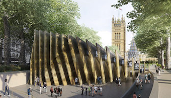 Final Designs Submitted for UK Holocaust Memorial