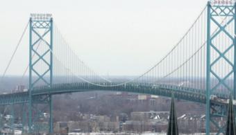 Morouns Dealt Legal Blow in Bridge Battle