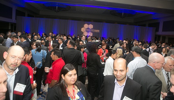 Polyurethanes Conference Draws 1,000 Attendees