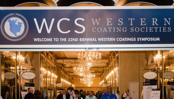 Western Coatings Show Ends Today