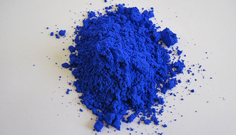 YInMn Blue Pigment Released to Market