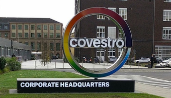 Covestro Expands Operations, Production Capacity