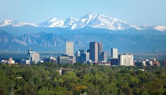 Denver Passes Strict Green Roof Mandate