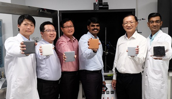 Researchers: New Fire-Resistive Coating Developed