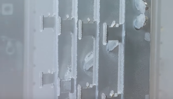 NASA Develops Test Tool for Icephobic Coatings