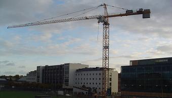 OSHA Delays Crane Rule Once Again