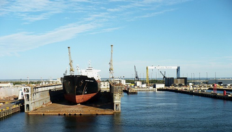 OSHA Releases Fact Sheets for Shipyards