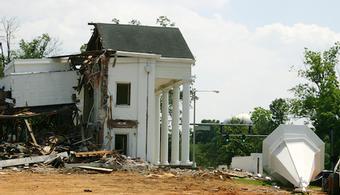 FEMA Rethinking Aid to Churches Amidst Lawsuit
