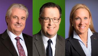 Covestro LLC Announces CEO, Personnel Changes