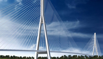 Moroun Appeals to Trump on Gordie Howe Bridge