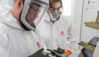 Axalta Acquires CA Facility for Refinish Business