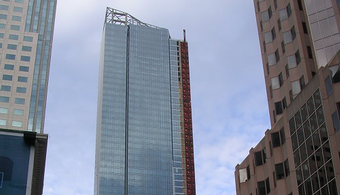 Retrofit Proposed for Sinking Millennium Tower