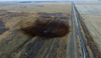 Coating Damage Eyed in Keystone Spill