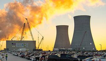GA Regulators Weigh Nuclear Project's Fate