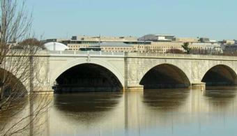 Historic DC Bridge's $250M Rehab Plan Set