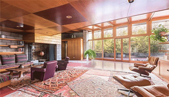 $8M Wright Home Hits Market