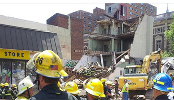 $227M Settlement in Philly Building Collapse