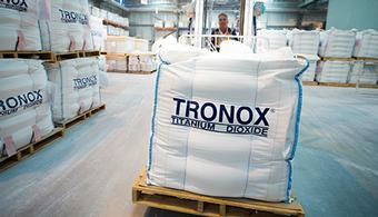 Tronox, Cristal Ink $1.67B Agreement