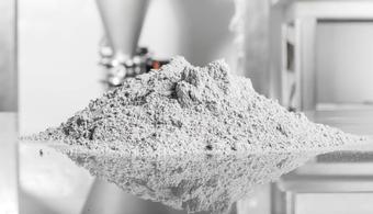 Powder Coating Made to Reduce Friction