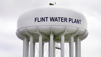 Flint Settlement: $100M for Service Lines