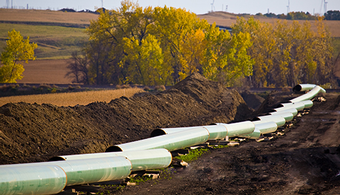 US Approves Keystone XL Pipeline
