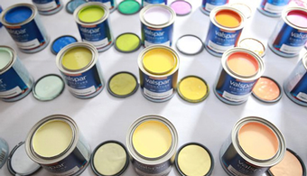 Sherwin-Williams, Valspar Deal Delayed