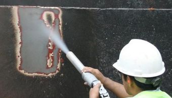 Free Webinar to Cover Vapor Abrasive Blasting