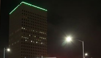 TX Skyscraper Turns Out Lights for Birds