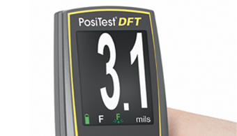 New DFT Gage Comes in Two Models