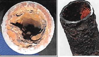 Fresno Residents Sue Over Pipe Corrosion