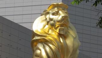 Elevation Awards Spotlight: Gilded Sculpture