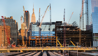 ABC Asks for Drug Testing in NYC Construction