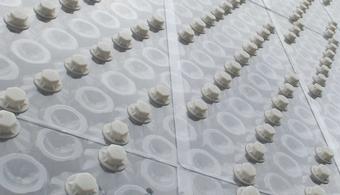 Museum Made of 1.5M Plastic Bottles Still Going Strong