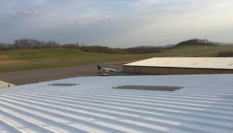 Elevation Awards Spotlight: Airport Roof Project