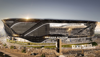 Bidding Begins Next Month on $1.9B Raiders Stadium