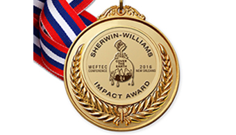 Sherwin-Williams Seeks Impact Award Entries