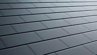 Tesla Taking Orders for Rooftop Solar Tiles