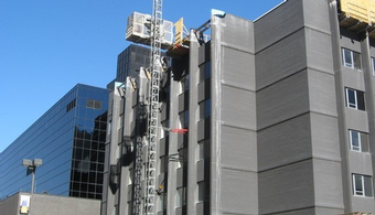 Air Barrier Technology Refines Protective Coatings