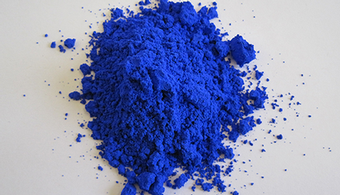 Market Brewing for New Shade of Blue