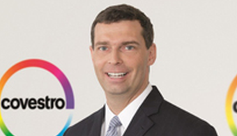 Polymer Giant Covestro Appoints Steilemann as CEO