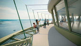 Space Needle Will Undergo Major Renovation
