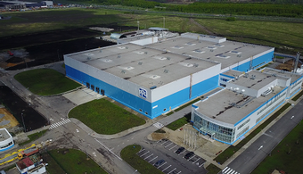 New PPG Coatings Facility Opens in Russia