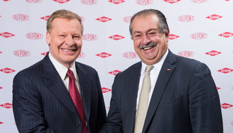 US Approves $130B Dow-DuPont Merger