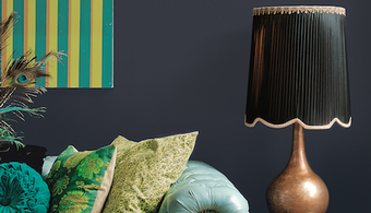 PPG Says 'Paint It Black' With 2018 Color Forecasts