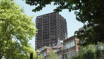 Charges Considered in Grenfell Tower Fire